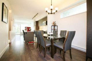 """Photo 8: 14 909 CLARKE Road in Port Moody: College Park PM Townhouse for sale in """"THE CLARKE"""" : MLS®# R2388373"""