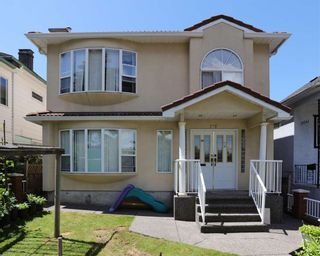 Photo 1: 5051 WINDSOR Street in Vancouver: Fraser VE House for sale (Vancouver East)  : MLS®# R2183305