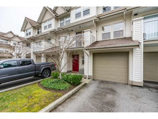Photo 38: 36 1260 RIVERSIDE DRIVE in Port Coquitlam: Riverwood Townhouse for sale : MLS®# R2541533