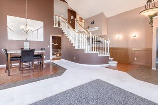 Photo 8: 248 WOOD VALLEY Bay SW in Calgary: Woodbine Detached for sale : MLS®# C4211183
