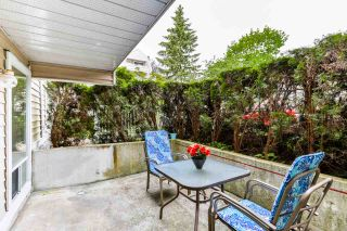 """Photo 18: 102 9644 134 Street in Surrey: Whalley Condo for sale in """"Parkwoods - Fir"""" (North Surrey)  : MLS®# R2270857"""