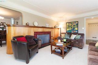 Photo 3: 2645 Dewdney Ave in VICTORIA: OB Estevan House for sale (Oak Bay)  : MLS®# 832706