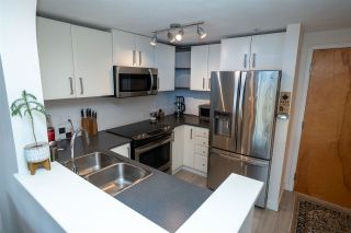 """Photo 7: 322 6833 VILLAGE GREEN Street in Burnaby: Highgate Condo for sale in """"Carmel"""" (Burnaby South)  : MLS®# R2565498"""