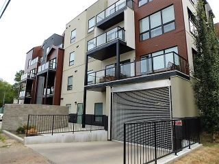 Photo 39: 305 10006 83 Avenue in Edmonton: Zone 15 Condo for sale : MLS®# E4255743