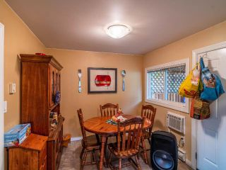 Photo 39: 513 VICTORIA STREET: Lillooet Full Duplex for sale (South West)  : MLS®# 164437