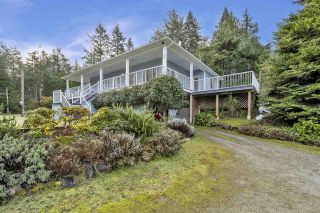 Photo 36: 512 BAYVIEW Drive: Mayne Island House for sale (Islands-Van. & Gulf)  : MLS®# R2541178
