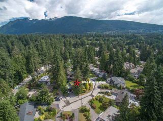 Photo 1: 3747 RIVIERE PLACE in North Vancouver: Edgemont House for sale : MLS®# R2089697