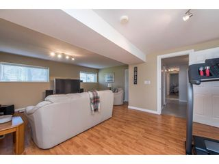 Photo 27: 3710 ROBSON Drive in Abbotsford: Abbotsford East House for sale : MLS®# R2561263