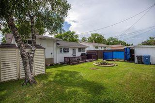 Photo 36: 85 Peony Avenue in Winnipeg: Garden City Residential for sale (4G)  : MLS®# 202015043