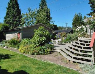 Photo 10: 4418 W 15TH Avenue in Vancouver: Point Grey House for sale (Vancouver West)  : MLS®# V656973