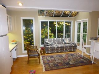 Photo 4: 6020 COLLINGWOOD ST in Vancouver: Southlands House for sale (Vancouver West)  : MLS®# V1092010