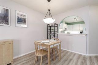 "Photo 5: 308 1655 GRANT Avenue in Port Coquitlam: Glenwood PQ Condo for sale in ""THE BENTON"" : MLS®# R2341563"