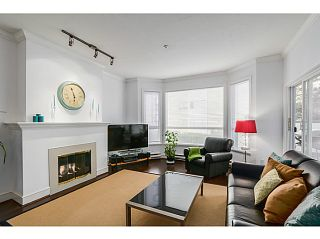 """Photo 4: 110 8680 LANSDOWNE Road in Richmond: Brighouse Condo for sale in """"MARQUISE ESTATES"""" : MLS®# V1069478"""