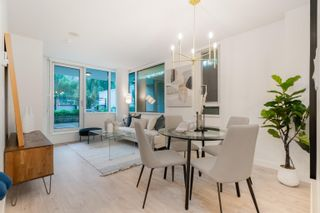 """Main Photo: 203 238 W BROADWAY in Vancouver: Mount Pleasant VW Condo for sale in """"CITTI"""" (Vancouver West)  : MLS®# R2619543"""