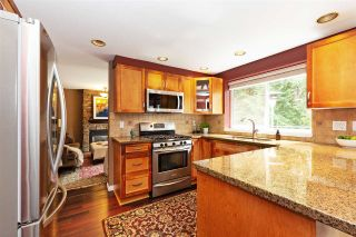 Photo 6: 1618 PLATEAU Crescent in Coquitlam: Westwood Plateau House for sale : MLS®# R2585572