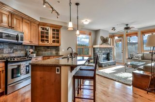 Photo 19: 301 701 Benchlands Trail: Canmore Apartment for sale : MLS®# A1019665