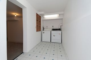 Photo 28: 214 LeBleu Street in Coquitlam: Home for sale : MLS®# V875007