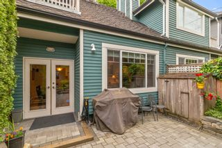 Photo 20: 1821 W 11TH Avenue in Vancouver: Kitsilano Townhouse for sale (Vancouver West)  : MLS®# R2586035
