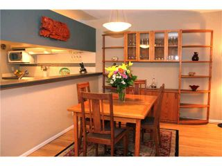 """Photo 5: # 303 1220 BARCLAY ST in Vancouver: West End VW Condo for sale in """"KENWOOD COURT"""" (Vancouver West)  : MLS®# V947717"""