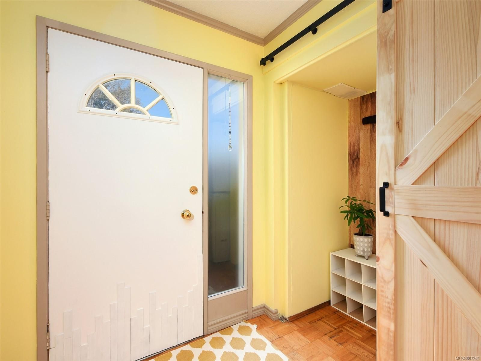 Photo 19: Photos: 5 869 Swan St in : SE Swan Lake Row/Townhouse for sale (Saanich East)  : MLS®# 867256