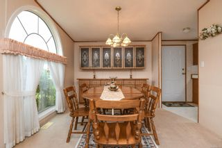 Photo 12: 53 4714 Muir Rd in Courtenay: CV Courtenay East Manufactured Home for sale (Comox Valley)  : MLS®# 888343