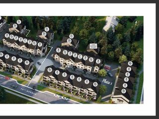 """Photo 5: 10 19239 70TH Avenue in Surrey: Clayton Townhouse for sale in """"Clayton Station"""" (Cloverdale)  : MLS®# R2395512"""