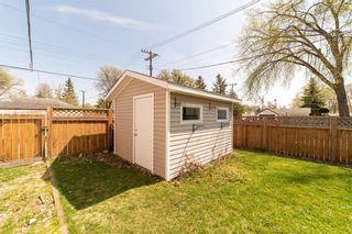 Photo 19: 627 Matheson Avenue in Winnipeg: West Kildonan Residential for sale (4D)  : MLS®# 202010713