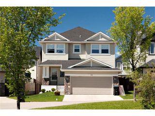 Photo 1: 129 ROYAL BIRCH Bay NW in Calgary: Royal Oak House for sale : MLS®# C4074421