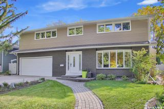 Photo 2: 149 Westfield Drive in Regina: Albert Park Residential for sale : MLS®# SK871539