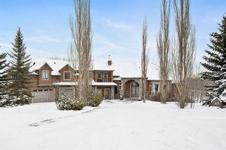 Photo 45: 59 CHEYANNE MEADOWS Way in Rural Rocky View County: Rural Rocky View MD Detached for sale : MLS®# A1070946