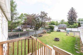 Photo 30: 10809 139 Street in Edmonton: Zone 07 House for sale : MLS®# E4249331