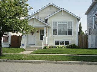 Photo 1: 10 INVERNESS Place SE in Calgary: McKenzie Towne House for sale : MLS®# C4025398