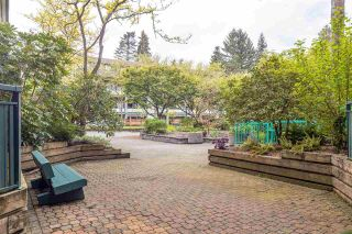 """Photo 32: 411 1190 PACIFIC Street in Coquitlam: North Coquitlam Condo for sale in """"Pacific Glen"""" : MLS®# R2588073"""