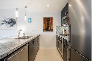 """Photo 7: 403 172 VICTORY SHIP Way in North Vancouver: Lower Lonsdale Condo for sale in """"Atrium"""" : MLS®# R2625786"""