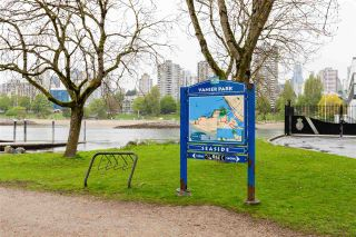 "Photo 28: 312 1425 CYPRESS Street in Vancouver: Kitsilano Condo for sale in ""CYPRESS WEST"" (Vancouver West)  : MLS®# R2576958"
