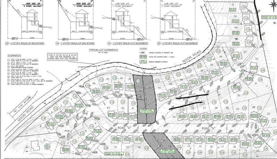 Main Photo: LOT 26 8250 NIXON Road in Chilliwack: Eastern Hillsides Land for sale : MLS®# R2275822