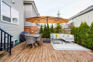 Photo 37: 20963 80B Avenue in Langley: Willoughby Heights House for sale : MLS®# R2545226
