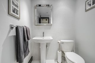 Photo 6: 306 27 ALEXANDER Street in Vancouver: Downtown VE Condo for sale (Vancouver East)  : MLS®# R2527817