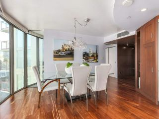 Photo 7: 1004 1000 BEACH Avenue in Vancouver: Yaletown Condo for sale (Vancouver West)  : MLS®# R2356596