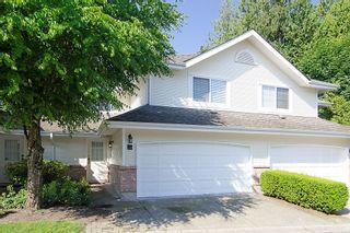 "Photo 2: 34 8675 WALNUT GROVE Drive in Langley: Walnut Grove Townhouse for sale in ""CEDAR CREEK"" : MLS®# F1217479"