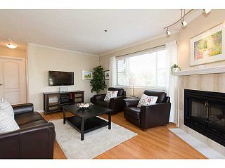 """Photo 2: # 401 868 W 16TH AV in Vancouver: Cambie Condo for sale in """"WILLOW SPRINGS"""" (Vancouver West)  : MLS®# V1022527"""