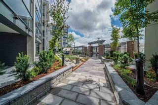 """Photo 3: 507 5638 201A Street in Langley: Langley City Condo for sale in """"THE CIVIC"""" : MLS®# R2412219"""