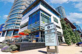 """Photo 38: 3606 2008 ROSSER Avenue in Burnaby: Brentwood Park Condo for sale in """"SOLO"""" (Burnaby North)  : MLS®# R2597078"""