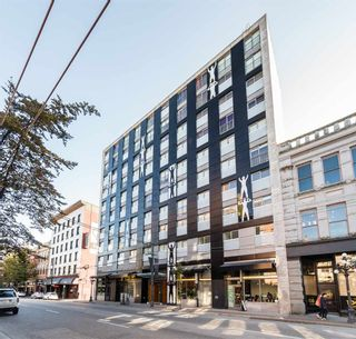 Photo 2: 205 66 W CORDOVA STREET in Vancouver: Downtown VW Condo for sale (Vancouver West)  : MLS®# R2412818