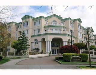 """Photo 1:  in Coquitlam: Canyon Springs Condo for sale in """"PRINCESS GATE"""" : MLS®# V760675"""