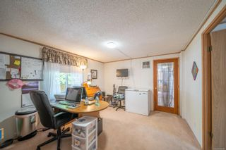 Photo 16: 46 5854 Turner Rd in : Na Pleasant Valley Manufactured Home for sale (Nanaimo)  : MLS®# 876880