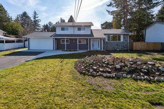 Photo 1: 4568 Montford Cres in : SE Gordon Head House for sale (Saanich East)  : MLS®# 869002
