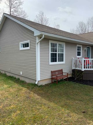 Photo 2: 18 Munroe Heights in Pictou County: 108-Rural Pictou County Residential for sale (Northern Region)  : MLS®# 202111522