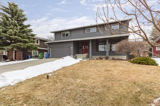 Photo 2: 1143 Varsity Estates Rise NW in Calgary: Varsity Detached for sale : MLS®# A1127411