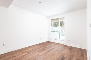 """Photo 10: 104 7428 ALBERTA Street in Vancouver: South Cambie Condo for sale in """"Belpark"""" (Vancouver West)  : MLS®# R2527858"""